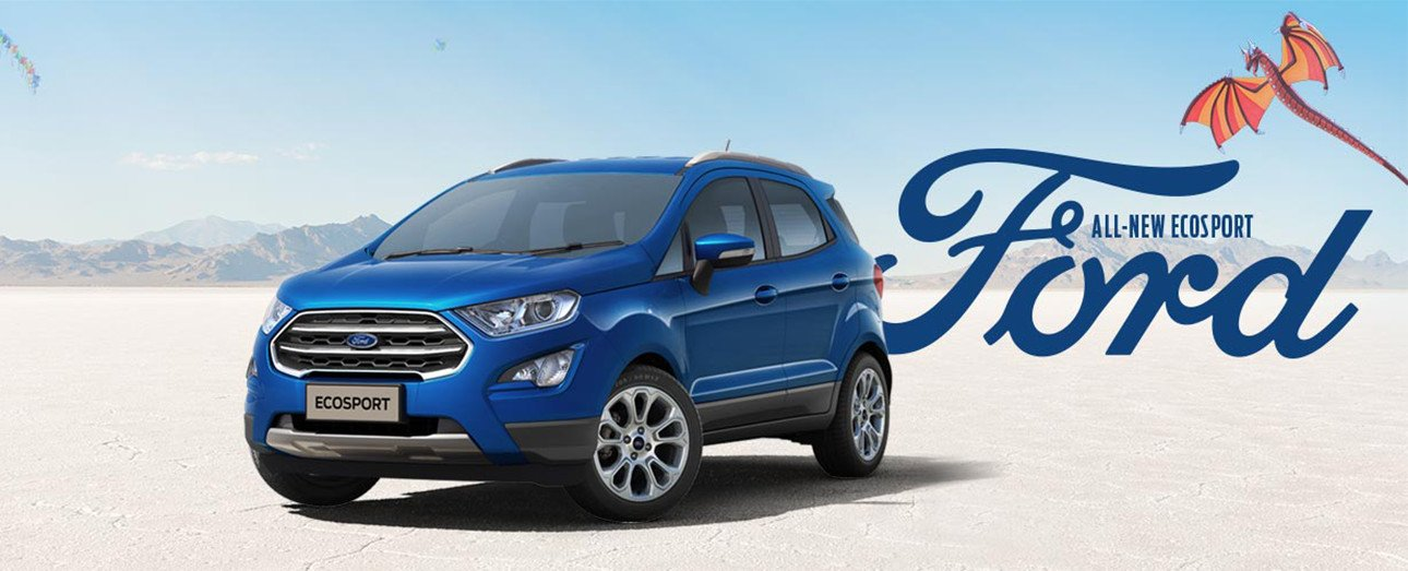 Ford Ecosport On Road Price